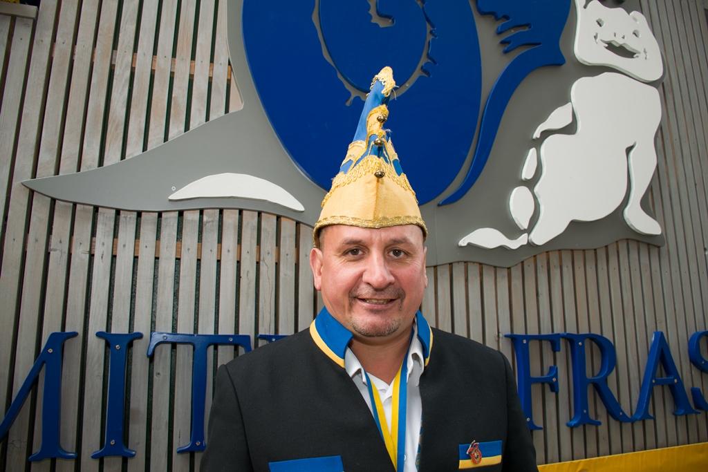 Mayer Rudolf